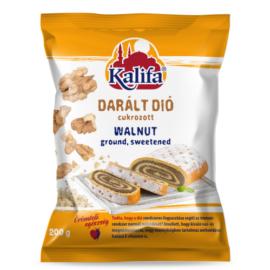 Kalifa Darált, cukrozott dióbél 200 g - Natur Reform