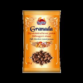 Kalifa Granada tejcsokoládés földimogyoró 70 g