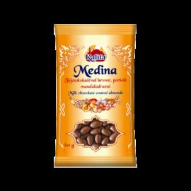 Kalifa Medina tejcsokoládés mandula 60 g