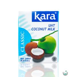 Kara classic UHT kókusztej 200/1000 ml