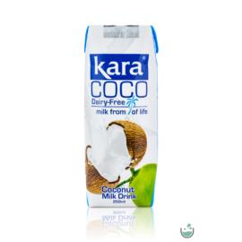 Kara kókusztej ital 250/1000 ml