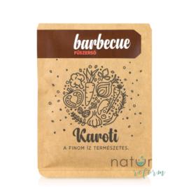 Karoti Barbecue fűszersó 30 g - Natur Reform