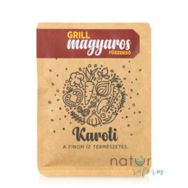 Karoti Grill magyaros fűszersó 30 g - Natur Reform