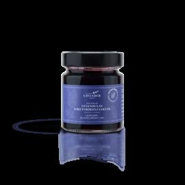 Lavender Tihany Levendulás Feketeribizli Lekvár (hozzáadott cukor nélkül) 220 ml