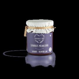 Lavender Tihany Levendulás Málnalekvár 220 ml