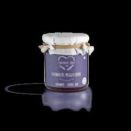 Lavender Tihany Levendulás Meggylekvár 220 ml