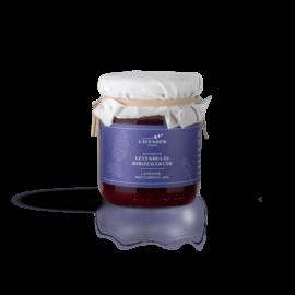 Lavender Tihany Levendulás Ribizli Lekvár 220 ml