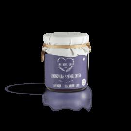 Lavender Tihany Levendulás Szederlekvár 220 ml