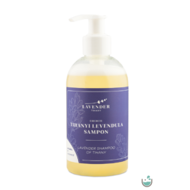 Lavender Tihany Tihanyi Levendula Sampon 250 ml
