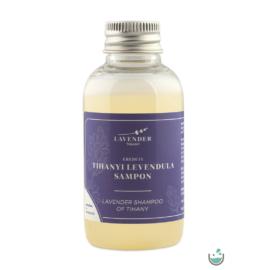 Lavender Tihany Tihanyi Levendula Sampon 50 ml – Natur Reform
