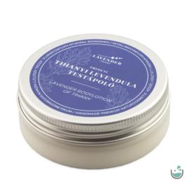 Lavender Tihany Tihanyi Levendula Testápoló 50 ml – Natur Reform