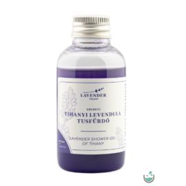 Lavender Tihany Tihanyi Levendula Tusfürdő 50/100/250 ml