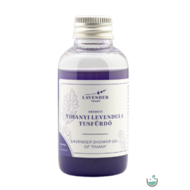 Lavender Tihany Tihanyi Levendula Tusfürdő 50 ml – Natur Reform