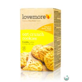 LoveMore gluténmentes zabkeksz 150 g (gluténmentes) - Natur Reform