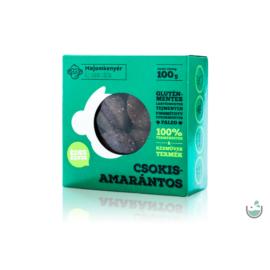Majomkenyér csokis-amarántos paleokeksz 100 g