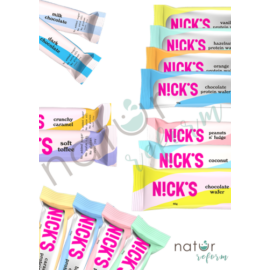Nick's All in  - Natur Reform
