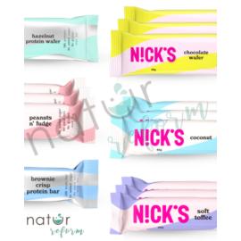 N!ck's Mix - Gluténmentes csokoládé válogatás