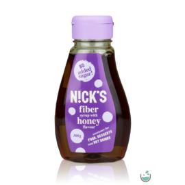 N!ck's méz ízű rost szirup 300 g