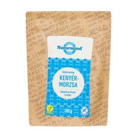 Naturmind Gluténmentes kenyérmorzsa 200 g – Natur Reform