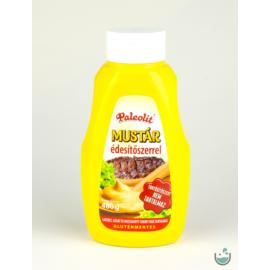Paleolit mustár édesítőszerrel 480 g