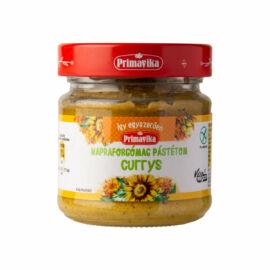 Primavika Napraforgómag pástétom curry hozzáadásával 160 g