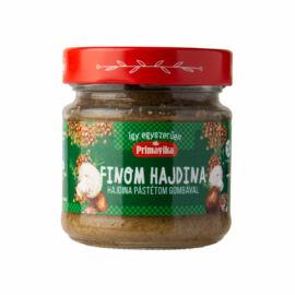 Primavika Finom hajdina - hajdina pástétom gombával 160 g