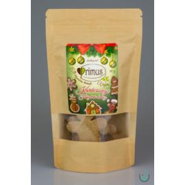 Primus kézműves vegán karácsonyi fűszeres keksz 80 g