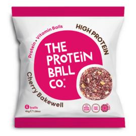 Protein Ball Cseresznye + mandula 45 g – Natur Reform