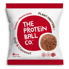 Protein Ball Goji + kókusz (vegán) 45 g – Natur Reform