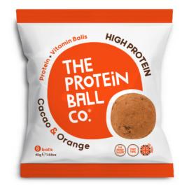 Protein Ball Kakaó + narancs 45 g