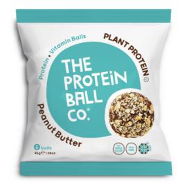 Protein Ball Vegán Mogyoróvaj 45 g – Natur Reform