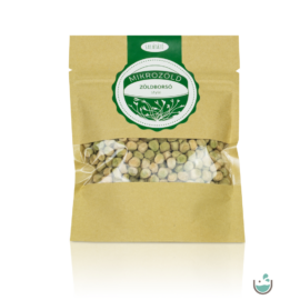 Salátázó mikrozöld zöldborsó mag (style) 100 g