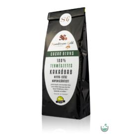 Sambirano Gold – Nyers, egész, napon szárított kakaóbab 100 g