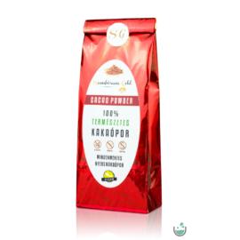 Sambirano Gold – Nyers, teljes értékű kakaópor 100 g