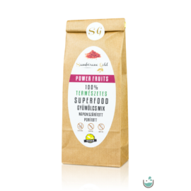 Sambirano Gold Power Fruits – superfood gyümölcs mix 100 g – Natur Reform