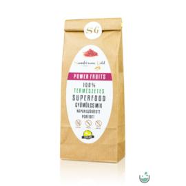 Sambirano Gold Power Fruits – Superfood gyümölcs mix 100 g