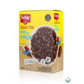 Schär Milly Magic gluténmentes kakaós gabonapehely 250 – Natur Reform