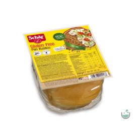 Schär Pan Rustico - többmagvas szeletelt gluténmentes kenyér 250 g
