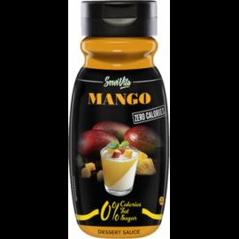 ServiVita Kalóriamentes mangó ízű öntet 320 ml - Natur Reform