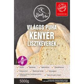 Szafi Free világos puha kenyér lisztkeverék 5000 g