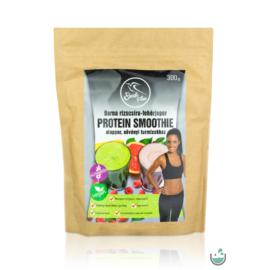 Szafi Free barna rizscsíra-fehérjepor protein smoothie alappor (gluténmentes) 300 g