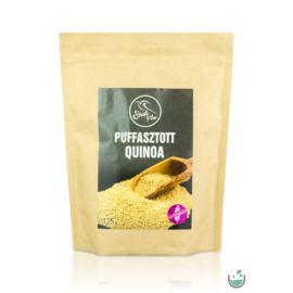 Szafi Free puffasztott quinoa 125g