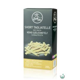 Szafi Free rövid szélesmetélt száraztészta 200 g (gluténmentes, vegán) – Natur Reform
