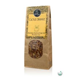 Szafi Free rooibos cactus orange tea 100 g – Natur Reform