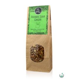 Szafi Free rooibos sour ginger tea 100 g – Natur Reform