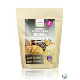 Szafi Reform Paleo szénhidrát-csökkentett kenyér és péksütemény lisztkeverék 500/1000/5000 g