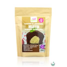 Szafi Reform csokoládé ízű muffin lisztkeverék édesítőszerrel 280 g