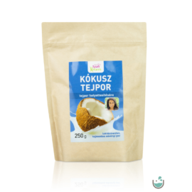 Kókusz tejpor - Szafi Reform kókusz tejpor 250 g