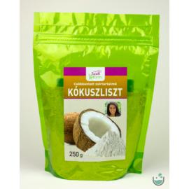 Szafi Reform csökkentett zsírtartalmú kókuszliszt 250 g