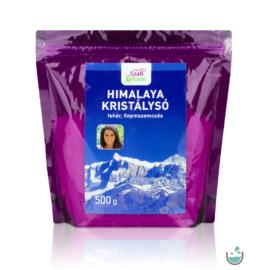 Szafi Reform fehér finomszemcsés Himalaya kristálysó 500 g